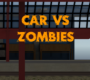 Car Vs Zombies