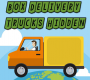 Box Delivery Trucks Hidden
