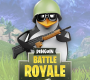 Penguin Battle Royale