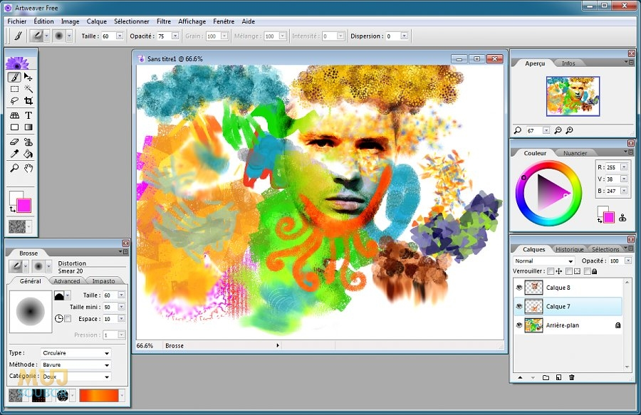programy na malování ke stažení zdarma