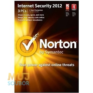 Norton Internet Security 2012