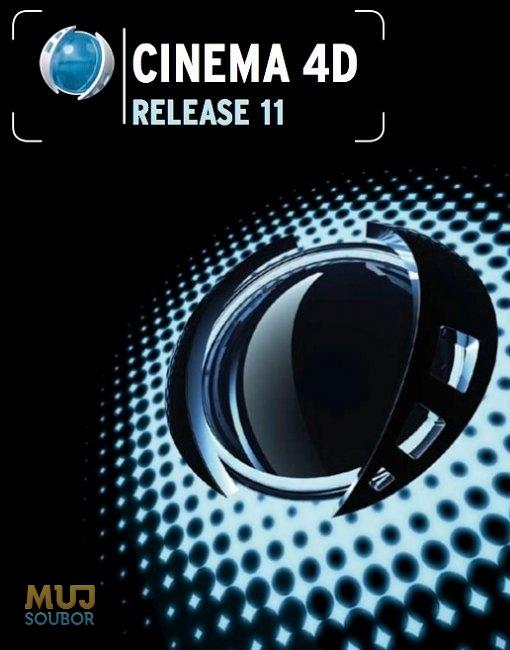 cinema 4d r11 ke sta en zdarma download. Black Bedroom Furniture Sets. Home Design Ideas