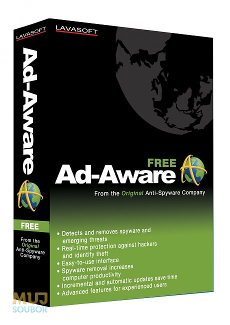 Ad-Aware Free Internet Security