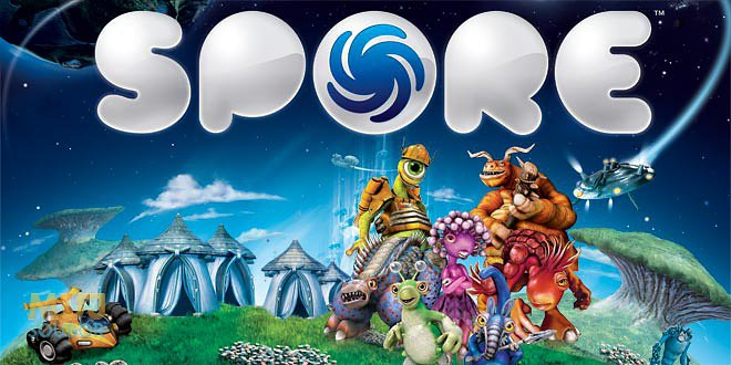 spore galactic adventures free download mac