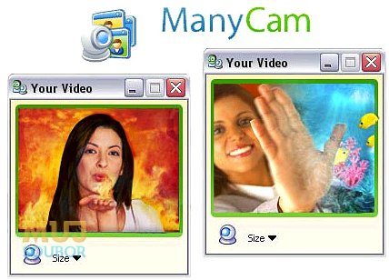 ManyCam Virtual Webcam