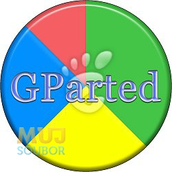 Gparted LiveCD