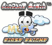 Airport Mania First Flight