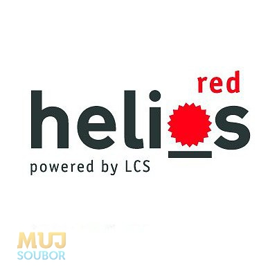 Helios Red