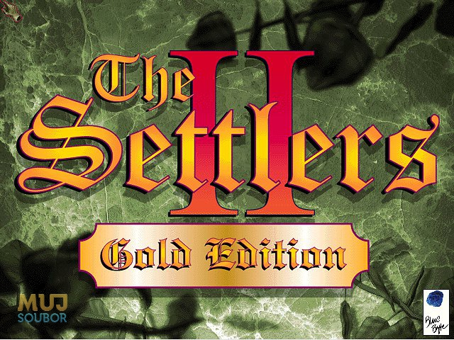 Settlers 2 - Gold Edition