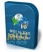 Msi to Executable converter