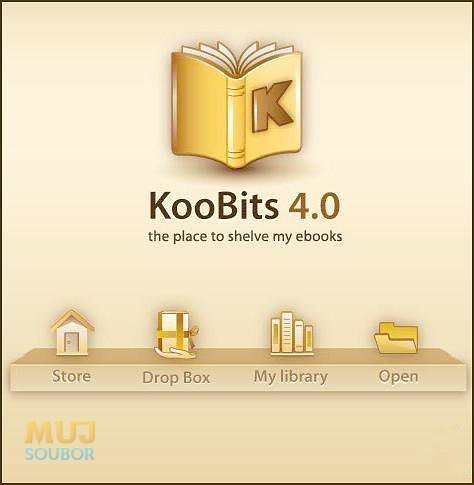 KooBits eBook Reader