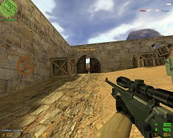 Counter-Strike - VítězstvíCounter-Strike 1.6 Non-Steam