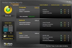 Norton Secure Internet
