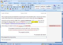 TextMicrosoft Office Compatibility Pack