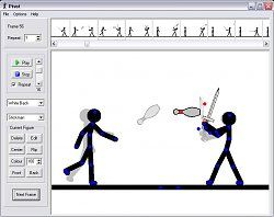 FigurkyPivot Stickfigure Animator