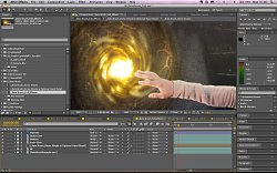 EfektyAdobe After Effects 7