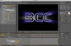 Tvorba a střih videaAdobe After Effects 7