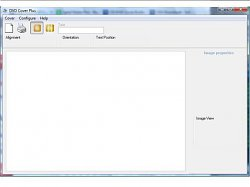 DVD Cover Plus