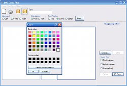 BarvyDVD Cover Plus