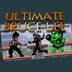 Ultimate Bruce Lee