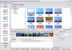 SouboryAVS Video Editor