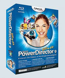 CyberLink PowerDirector