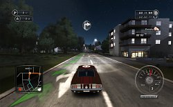 Noc a denTest Drive Unlimited 2
