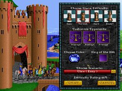 Start hryHeroes of Might and Magic