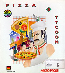 Pizza Tycoon