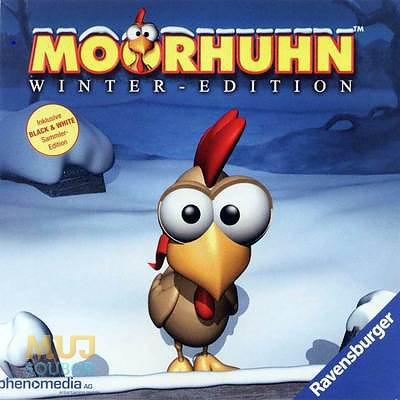 Moorhuhn Winter Edition Download