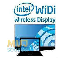 Intel® Wireless Display Software (WiDi)