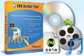 DVD Author Plus