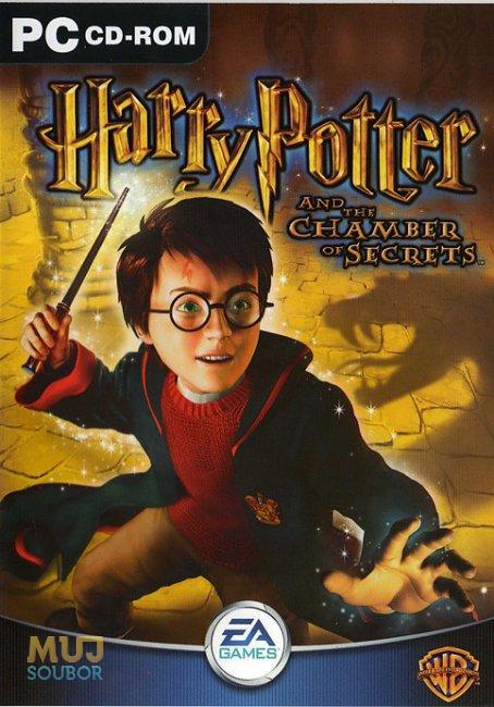 Výsledek obrázku pro harry potter a tajemná komnata hra