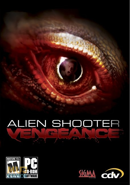 Alien Shooter 2 (Alien Shooter: Vengeance)