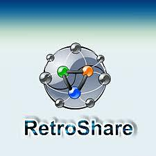 Retroshare Portable