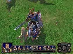 HrdinaHeroes of Might and Magic 5