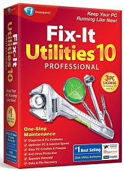 Fix-it Utilities