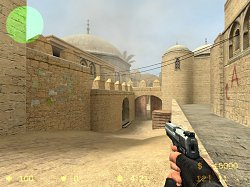 de_dust2Counter-Strike: Source