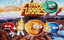 LogoFury of the Furries