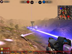 Mód OnslaughtUnreal Tournament 2004