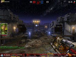 Flak CannonUnreal Tournament 2004