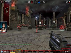MultiplayerUnreal Tournament 2004