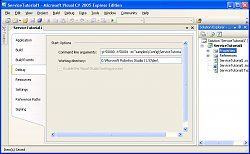 TutorialVisual Studio Express