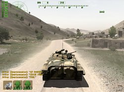 Palte!Arma 2: Operation Arrowhead
