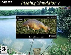 KaprFishing Simulator 2