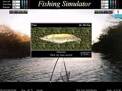 MonstrumFishing Simulator 2