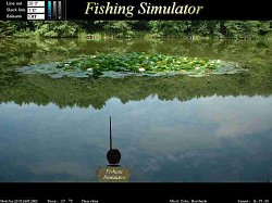 KlidFishing Simulator 2