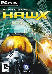 Tom Clancy's H. A. W. X.