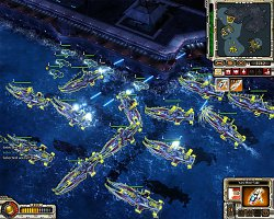 NocCommand & Conquer: Red Alert 3