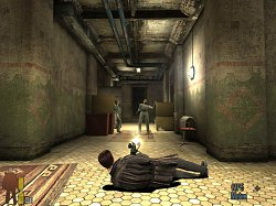 Bullet-timeMax Payne 2: The Fall of Max Payne